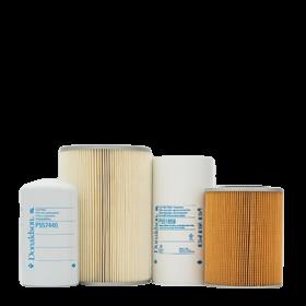 Donaldson Filter Kit (X903238) Nissan UD 025