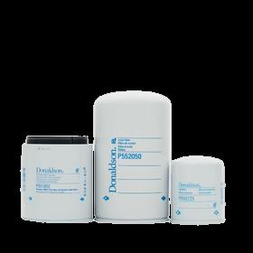 Donaldson Filter Kit (X903245) Hino L001