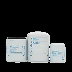 Donaldson Filter Kit (X903246) Hino L002