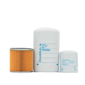 Donaldson Filter Kit (X903247) Hino L003