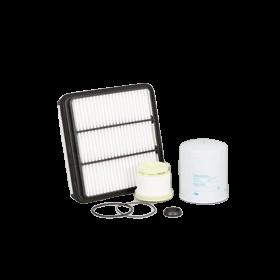 Donaldson 4WD Diesel Filter Kit (X900061) Mitsubishi Triton MQ