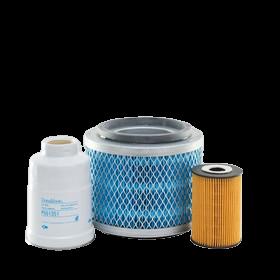 Donaldson 4WD Diesel Filter Kit (X902760) Nissan Patrol GU