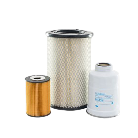 Donaldson 4WD Filter Kit Diesel (X902853) Nissan Navara D22