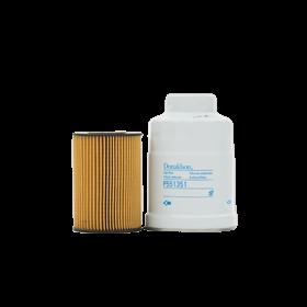 Donaldson 4WD Diesel Filter Kit (X900040) Nissan Patrol GU / Navara D22