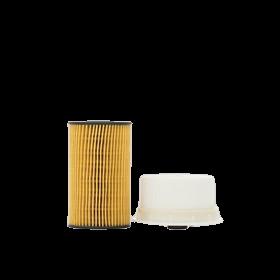 Donaldson 4WD Diesel Filter Kit (X900042) Toyota Landcruiser 70 & 200 Series