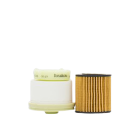 Donaldson 4WD Filter Kit (X900059) Ford Ranger PX / Mazda BT50 UP0Y
