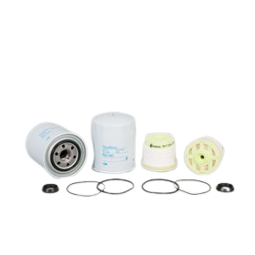 Donaldson 4WD Diesel Filter Kit (X900062) Mitsubishi Triton MQ