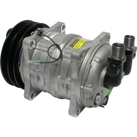 Compressor REPLACEMENTS: 2521175, 435-55212, 488-45212 THERMO KING 102-573,102-1015,1020573,1021015 TK 1E13941G02 / 102-0839 ,102-1119 Item No. TM15