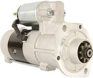 Starter Motor (25-39476-00) Carrier Transicold X2 / X4 Series