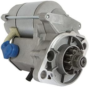 Starter Motor (25-38750-00) Carrier Transicold  Starter For Bobcat Kubota Excavator Bobcat 231 Kubota engines CT4114 D1902 CT4134 CT4114 V1902B V2202 V1902 S2600 CA-25-38750-00-AM After Market	STARTER MOTOR Engines: CT 4.114 - D1861 Voltage: 12V 1.4 kW CARRIER Optima Europhoenix Europhoenix This part is compatible or replaces part numbers: Carrier, 25-38750-00, 25-37640-00, 25-37725-00, 25-39135-00. Australian after market part