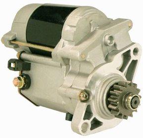 Starter Motor (45-1251) Yanmar TK 2.35 / 3.53 Thermo King