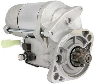 Starter Motor 12V / 2.0 KW (25-39291-00) Carrier Transicold Vector X2