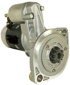 Starter Motor 12V / 1.8kW (45-1285) Thermo King C201 / D201