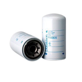Donaldson Lube Filter Spin-on Full Flow( P550835) B7375 Baldwin Oil Filter Replaces Thermo King 11-9182 Fleetguard LF9030, LF16164.