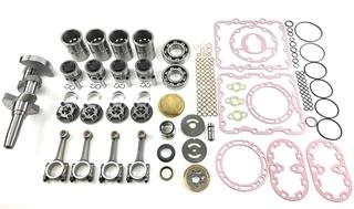 Rebuild Kit X430-LSC-P Kit X430 Comp LG Crank W/Oil Pump