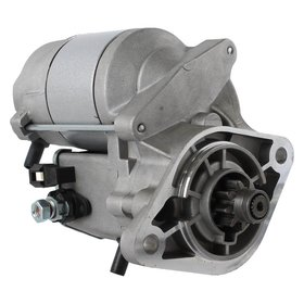 (25-15198-00) Starter Motor 12V Supra Carrier Transicold