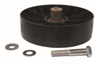 Pulley (70-0200) Idler Kit Thermo King TS-200-500 / XDS / UTS